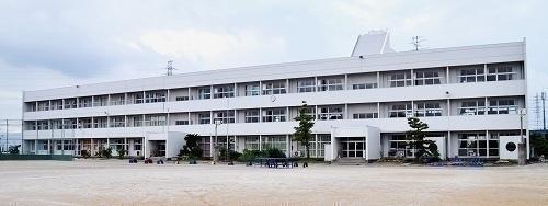 【小学校】足近小学校