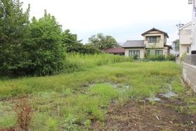 【外観写真】 土地面積80.3坪。 建築条件なし。