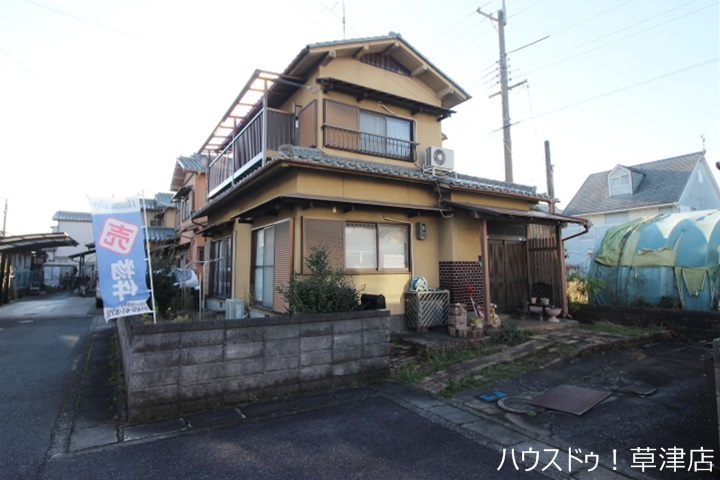 建築条件なし(お好きなハウスメーカー・工務店で建てられます)♪