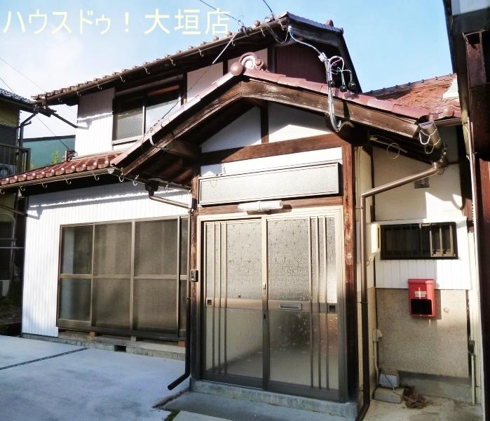 【外観写真】 2017/01/12 撮影