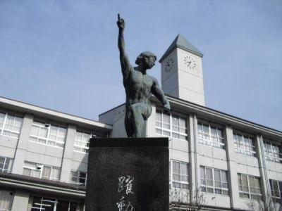 【中学校】恵那東中学校