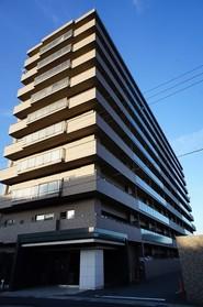 鳥取市行徳1丁目