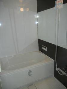 もちろん、浴室も前面リニューアル! こういったところも、新しいと嬉しいですね!