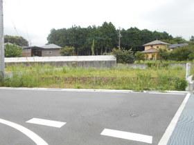 【外観写真】 富士宮市大岩の売土地物件です。