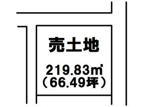 阿南市福井町高田