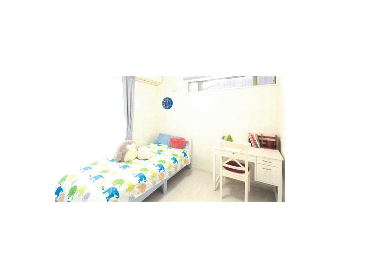 子ども室イメージ画像
