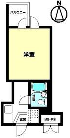 世田谷区経堂1丁目