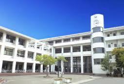 【中学校】高穂中学校