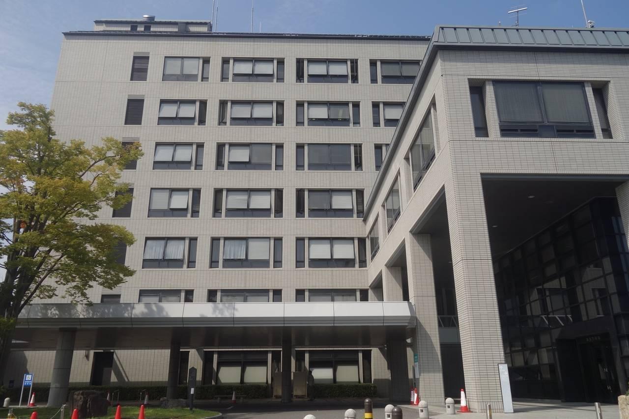 【役所】草津市役所