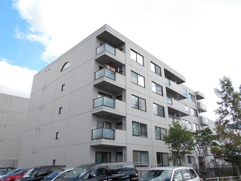 千歳市文京の中古マンション「サーム千歳ドミニオWing13」です。オール電化、エレベーターあり、鉄筋コンクリート造のマンションです。。