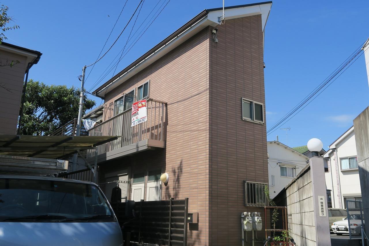 【外観写真】 江戸川区西小岩1丁目の事業用一括物件です。