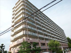 【外観写真】 桜井駅まで徒歩10分。 桜井図書館へは徒歩7分の立地です。 周辺は大変静かな環境です。