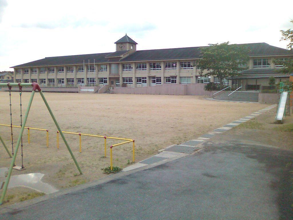 【小学校】桜井南小学校