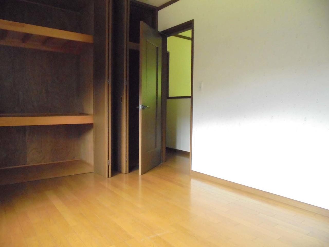 2階6畳洋室