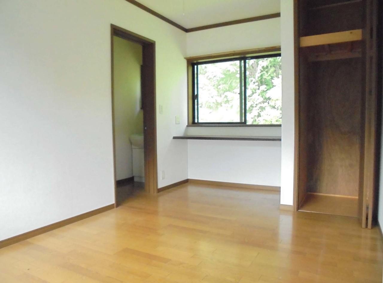 2階7畳洋室