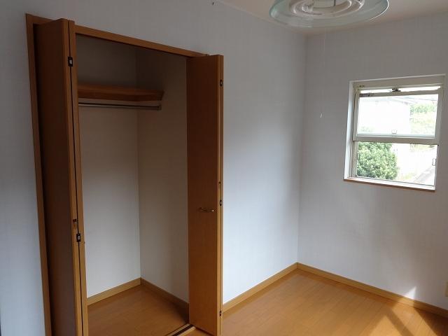 2F洋室②