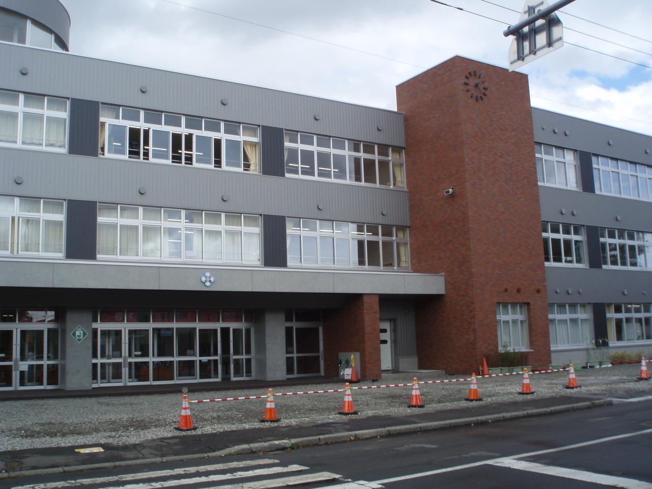 【小学校】