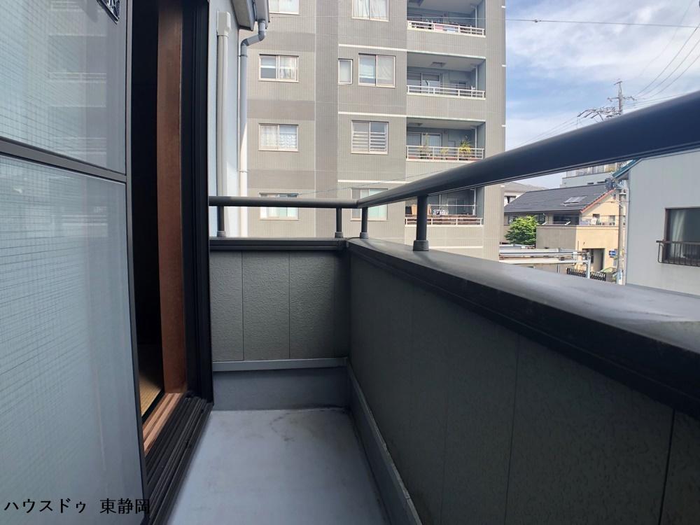 2Fトイレも窓がついています