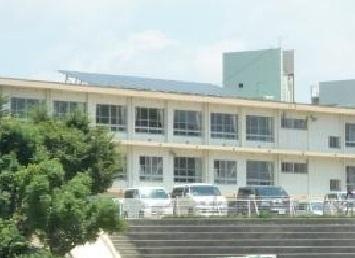 【小学校】西尾小学校