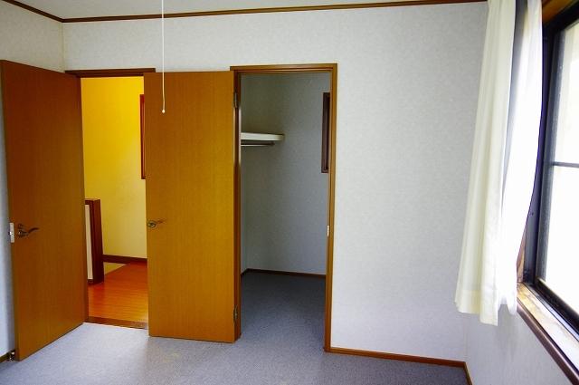 2F 7帖洋室