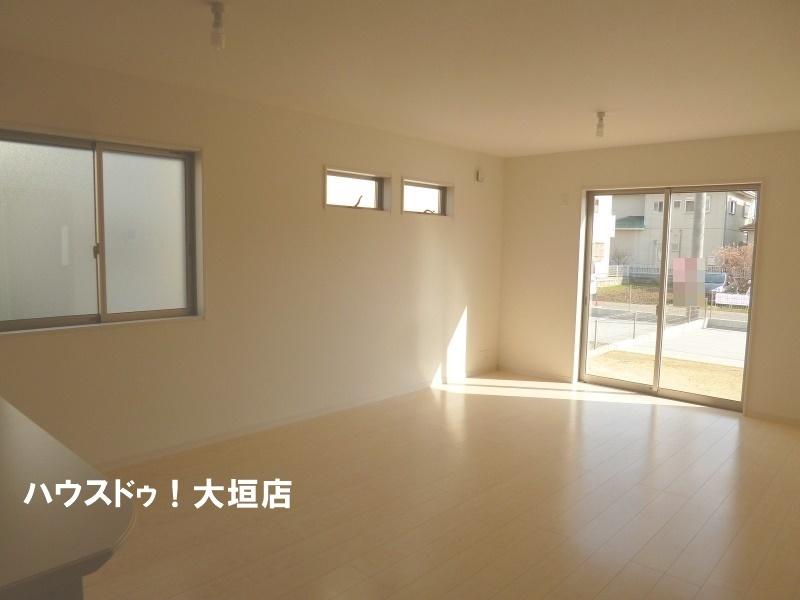 弊社HPに、大垣・羽島近郊の物件を多数掲載しております。是非一度ご覧になってください。