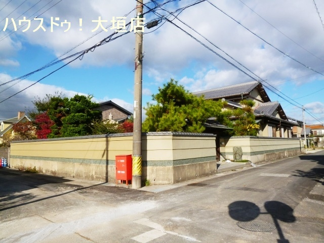 【外観写真】 2017/12/1撮影
