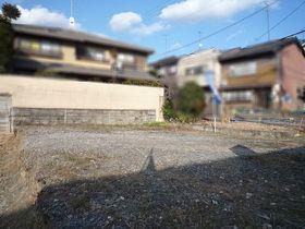 京都市山科区御陵池堤町