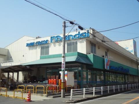 【スーパー】万代尺土店