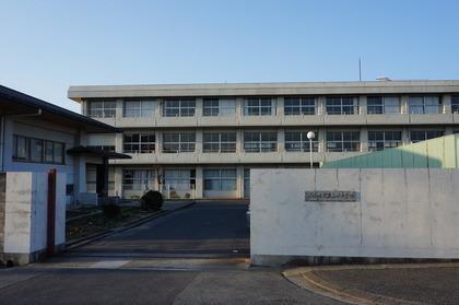 【中学校】高田中学校
