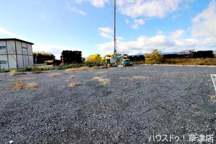 小津こども園まで徒歩9分(約660m)