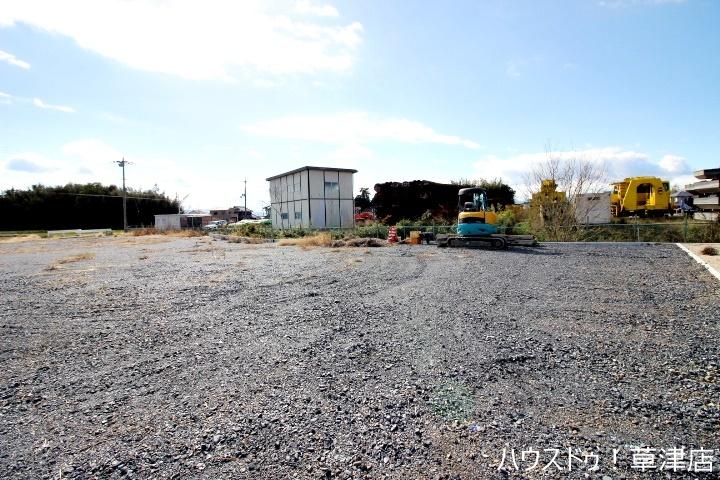 アミカ滋賀守山店まで徒歩23分(約1790m)