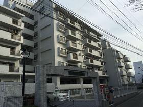 【外観写真】 西鉄大橋駅まで歩6分 ライオンズマンションマキシム大橋