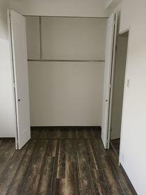 5.5帖 洋室収納