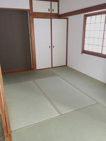 6帖 和室(H28年12月 畳表替、障子張替、襖張替)