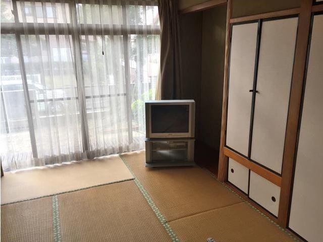 全居室収納付きで空間を有効的に活用できますね。