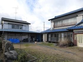 【外観写真】 久喜市六万部 中古戸建です。