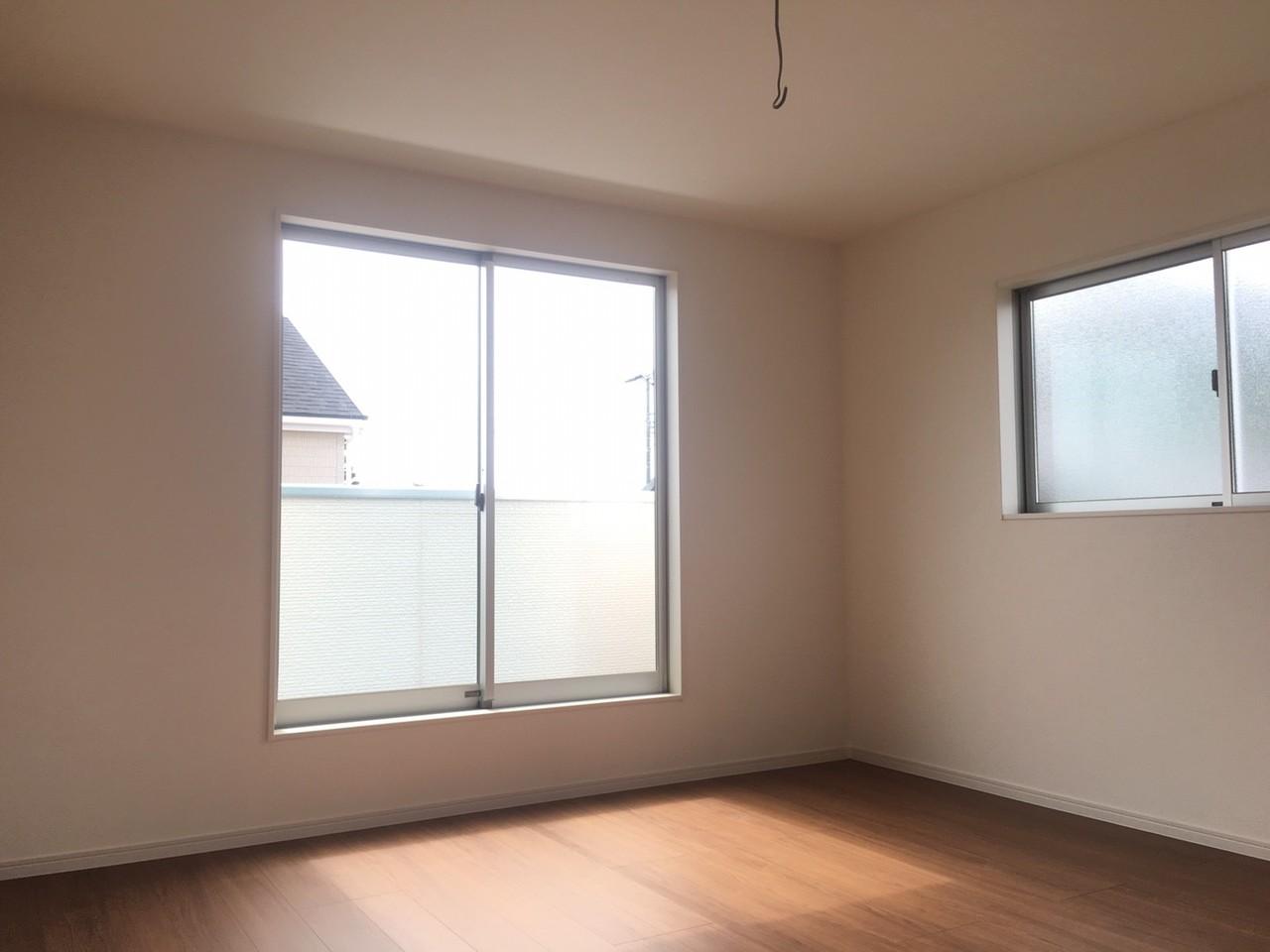 ▼2階洋室