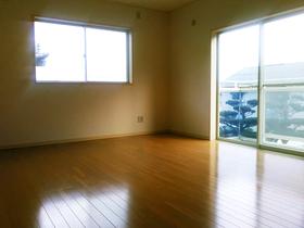 ◆小倉南区中曽根 庭付き一戸建て♪ 2面採光の8.5帖の洋室はご夫婦の寝室として♪