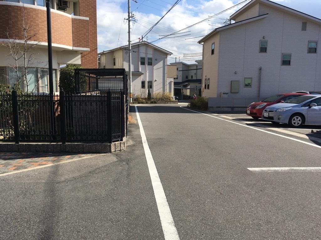 JR東海道本線 東刈谷駅 徒歩17分、知立南小学校まで徒歩8分の立地です。