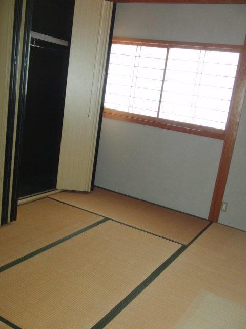 2階の和室