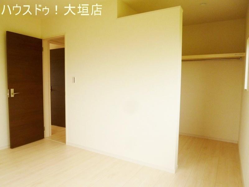日当たり良好な洋室☆