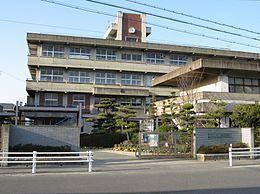 【小学校】陵西小学校