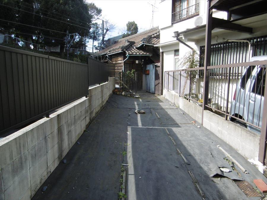 名鉄名古屋本線「呼続」駅まで徒歩約6分!飲み会などがあっても駅まで歩いて行ける距離は嬉しいですね◎