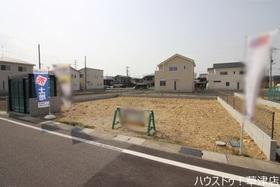 【外観写真】 JR草津駅まで徒歩23分(約1840m)、治田小学校まで徒歩7分(約530m)
