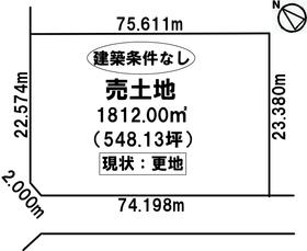 苫小牧市字糸井