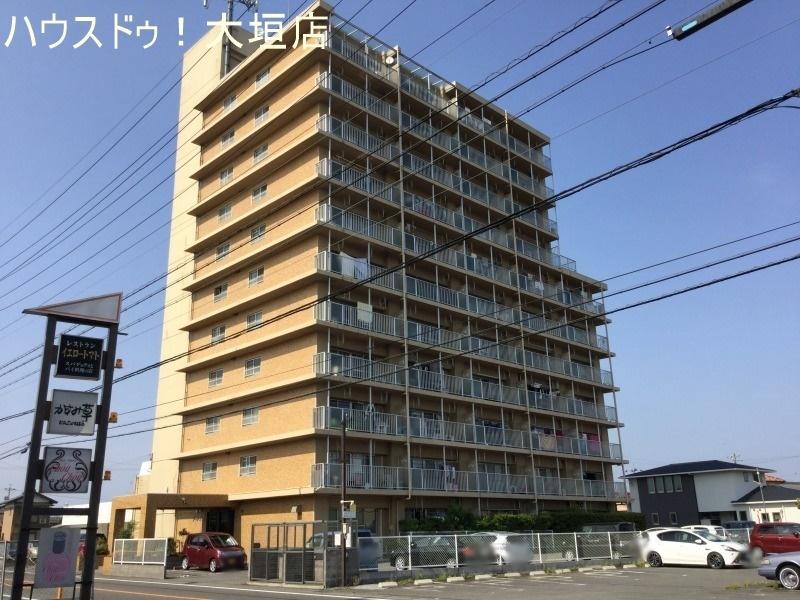【外観写真】 ・11階建マンション ・5階部分 ・エレベーター付