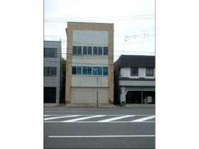 【外観写真】 青森市栄町1丁目 売ビルになります♪