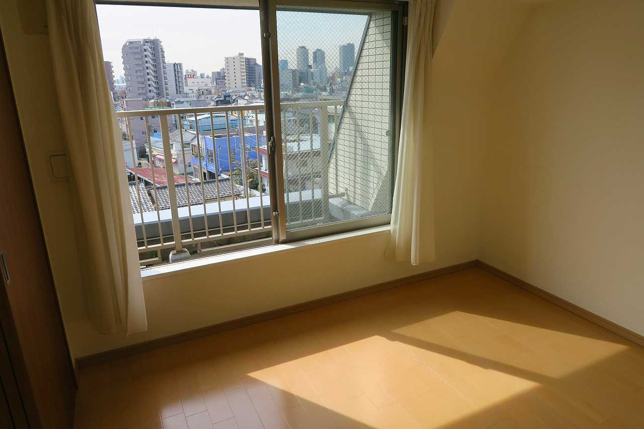 墨田区 東向島6丁目レリア東向島中古マンションの物件です。