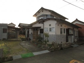 鳥取市国府町麻生