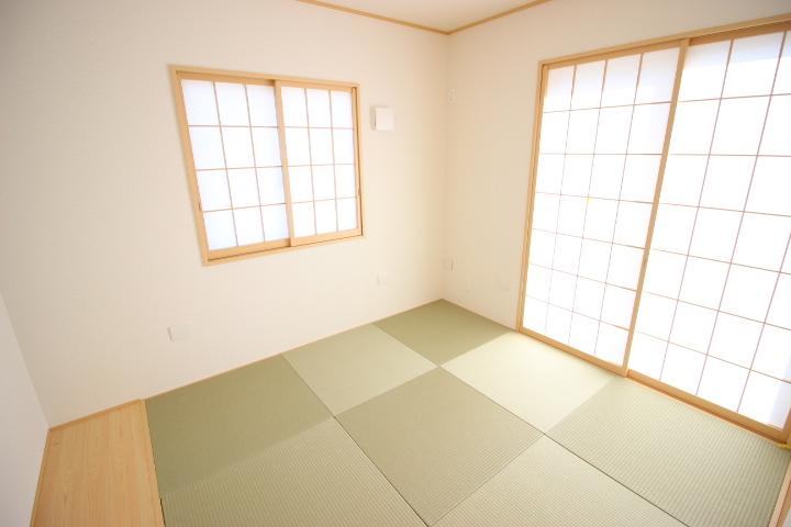 客間として キッズスペースとして 家事スペースとしてマルチに使える便利な空間です